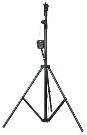 Wind-Up Lightstand 3000mm