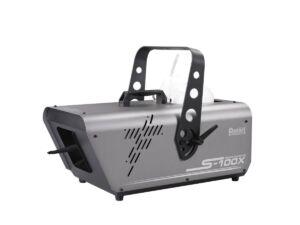 S-100X Snowmachine