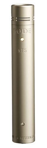 RODE NT5-S. micrófono de condensador cardioide