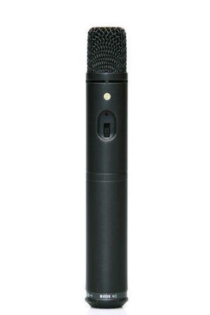 RODE M3. micrófono de condensador para estudio y directo