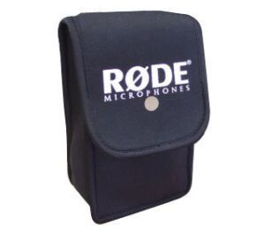 RODE BAG-SVM. Funda de transporte para Stereo VideoMic