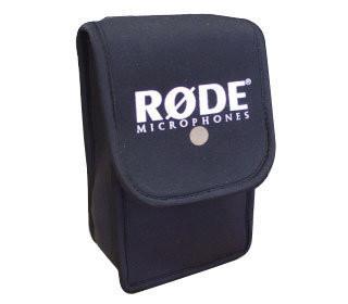 RODE BAG-SVM. Funda de transporte para Stereo VideoMic