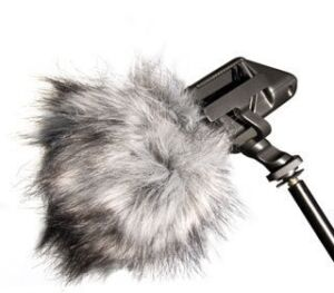 RODE DEADKITTEN. Paravientos para micrófono Stereo VideoMic, NT4