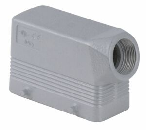 16/72 Pole Cablehood Side Entry PG21 Gris