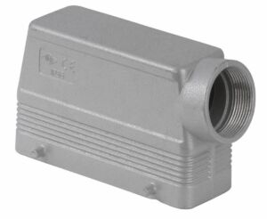 24 Pole Cablehood Side Entry PG21 Gris
