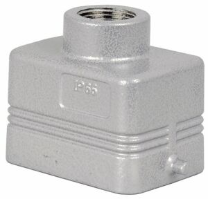 6 Pole Cablehood Top Entry PG13.5 Gris