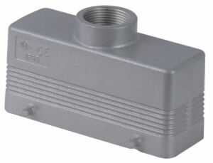 24 Pole Cablehood Top Entry PG21 Gris