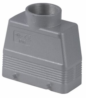 16/72 Pole Cablehood Top Entry PG29 Gris