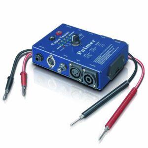 Palmer Pro AHMCT 8 - Tester de Cables