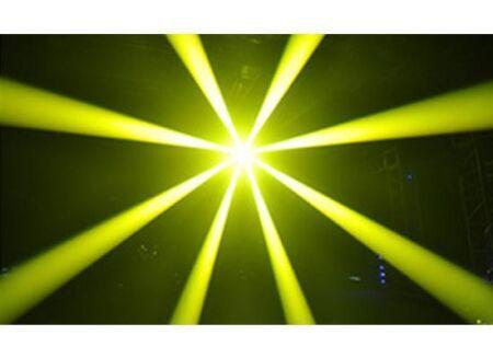 Cabeza móvil Beam NICOLS BP5R de alto rendimiento con lámpara