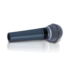 Micrófono Dinámico para voz Ld Systems D1001 (con interruptor)