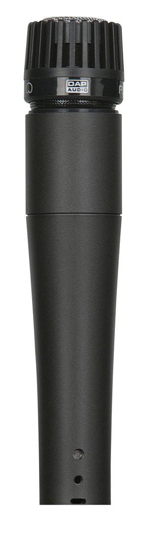 PL-07 Micrófono dinámico para instrumento