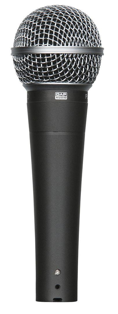 PL-08 Micrófono dinámico para voz