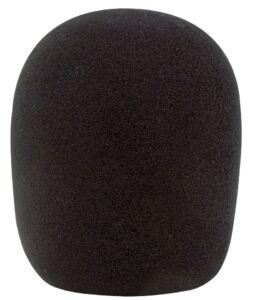 DWB-01 Windscreen Tamaño grande, diámetro 5 cm, longitud 9,5 cm