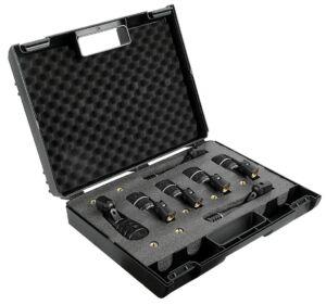 DK-7 Juego de micrófonos de batería