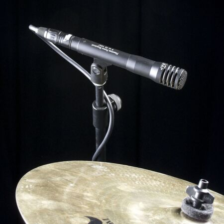 CM-10 Micrófono de condensador electret posterior para