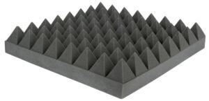 ASM-01 Espuma acústica 5 cm