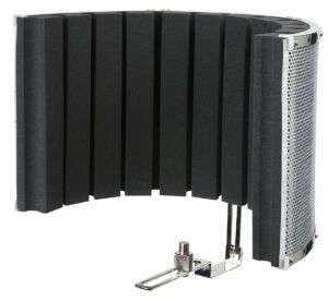 DDS-02 Pantalla acústica absorvente