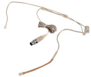 EH-4 Diadema con cable extraíble