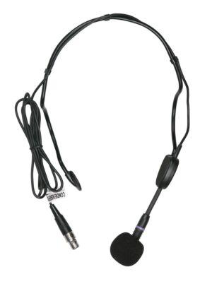 EH-5 Micrófono de diadema para escenario