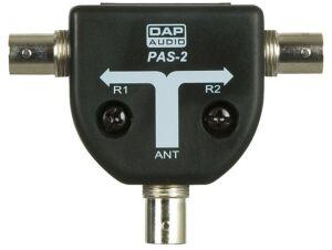 PAS-2 Distribuidor pasivo de antena