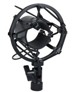 Suspensión micro negro 44 - 48 mm