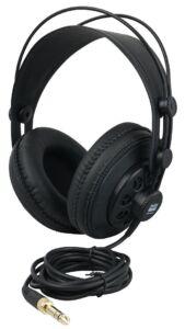 HP-280 Pro Auriculares de estudio semiabiertos