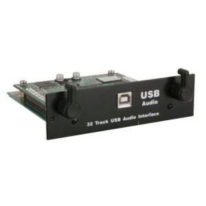 DAP Módulo multipistas USB para GIG-202 tab
