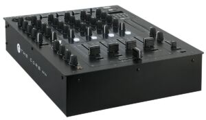 CORE MIX-4 USB Mesa de mezclas DJ