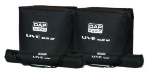 Set de Fundas para Dap Live Mini