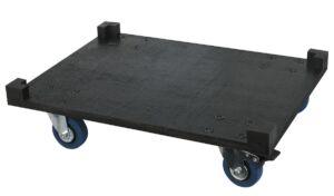 Wheelboard for Stack Case VL Base con ruedas para maletín