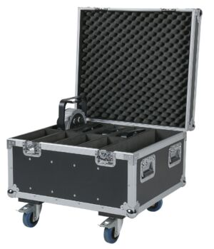 Case for 8 x Compact Par Caja para 8 x Compact Par