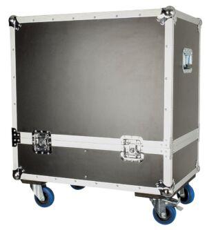 Case for 2x K-112/K-115 Caja para 2x K-112/K-115