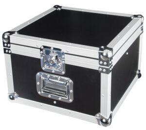 Caja para 4 x LED Par56