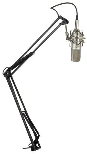 Broadcast Stand 1650-2200 mm