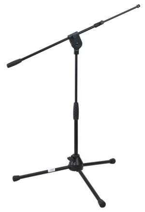 Pro Microphone stand with telescopic boom corto