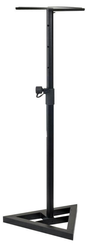 Soporte monitor acero 760-1320 mm.