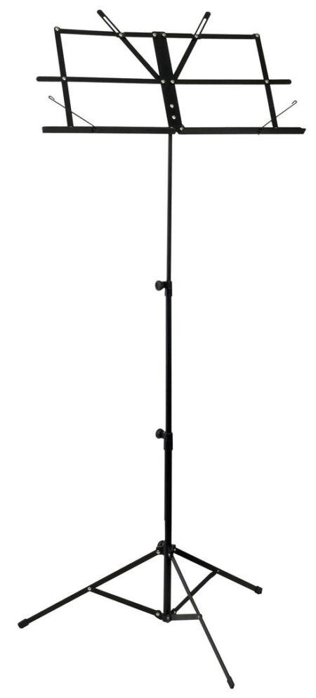 Atril ECO Acero 480-1070 mm