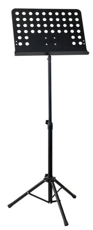 Atril Pro Acero 730-1200 mm