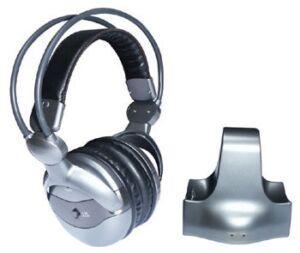 Auricular inalámbrico 863.5 a 864.5 MHz