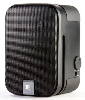 Monitor de Estudio autoamplificado JBL CONTROL 2 PM (unidad)