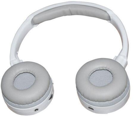 Auriculares Bluetooth LTC HDJ 100 BT Blanco