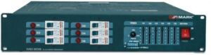 Mark MD-206 Dimmer 6 canales
