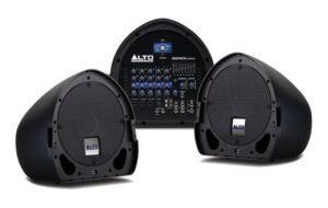 ALTO PROFESIONAL MIXPACK Express Sistema PA