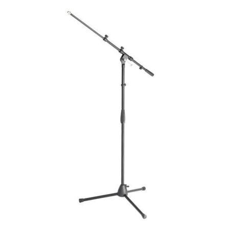 Pié de Micrófono Jirafa extensible Adam Hall S6B