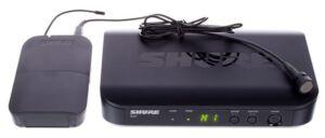 SHURE BLX14/CVL Micrófono inalámbrico