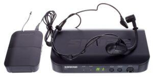 SHURE BLX14/P31. Micrófono inalámbrico