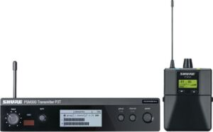 SHURE PSM300 P3TRA