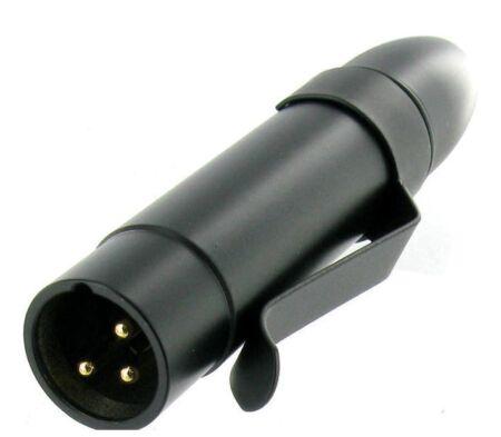 Preamplificador de micrófono Shure RPM626