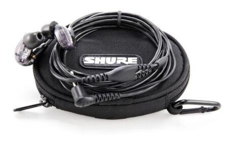 Shure Auriculares SE215-K